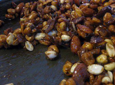 Beer Bacon Nuts | Yummy!!! | Pinterest