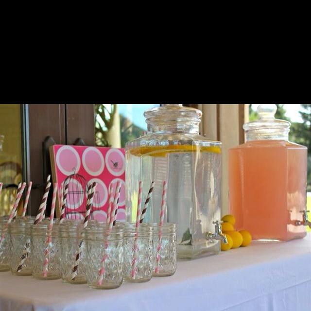 baby shower or bridal shower set up bridalshowerideas pinterest