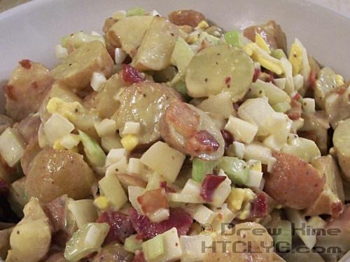 different potatoe salad. | EAT-ables MisC?!?! | Pinterest