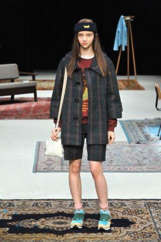 2014 S/S | Né-net | Mercedes-Benz Fashion Week TOKYO