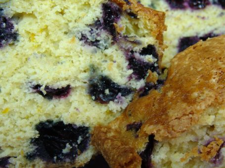 Blueberry Orange Bread | Recipes: Breads, Scones and Biscuits | Pinte ...