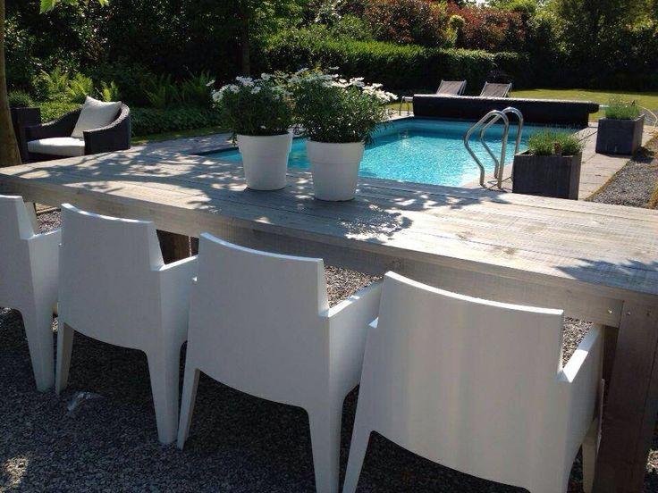 Box stoel. 49,95 euro per stuk. Alle kleuren leverbaar. www ...
