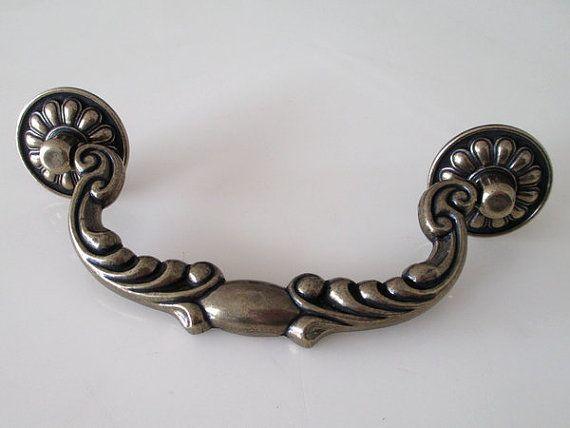 Drawer Pull Handles Dresser Pulls Handles Antique Bronze