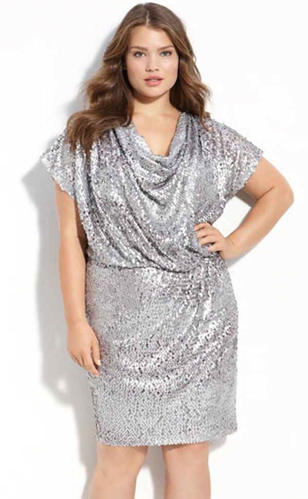 2016 new years eve dresses for plus size women 5. new years eve plus ...