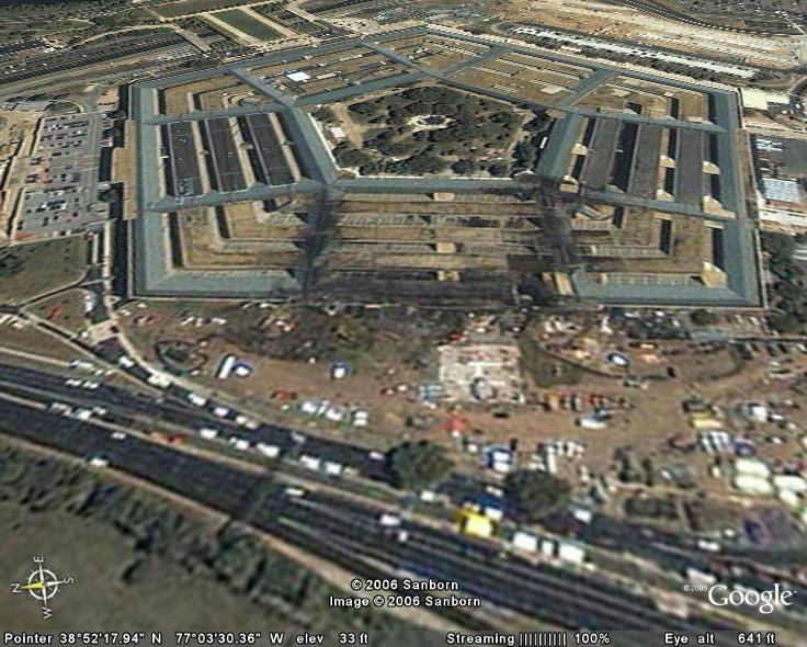 pentagon 911 pentagon ge 911 september morning