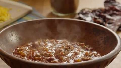 Simple Turkey Chili Allrecipes.com | Great Food and Meals. | Pinterest