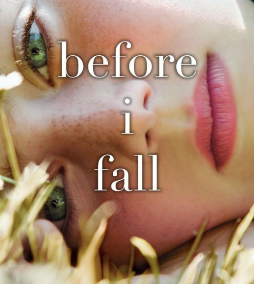 Before I Fall Lauren Oliver Good Books And Movies border=