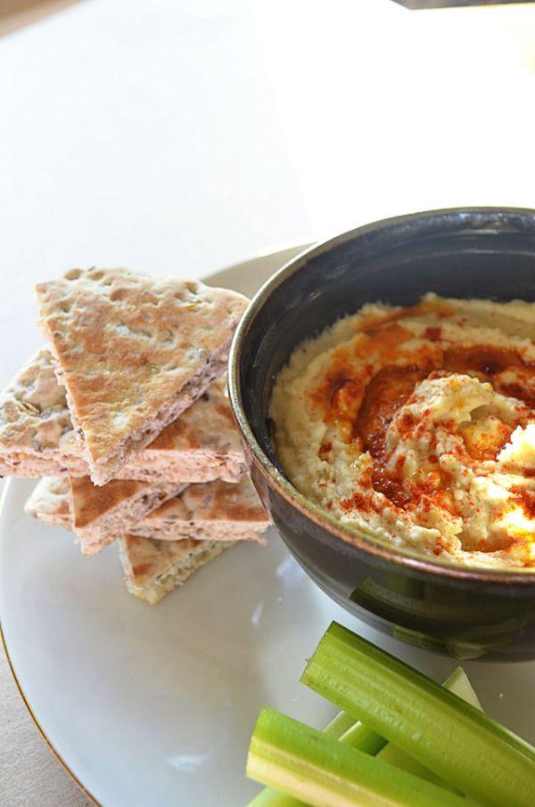 white bean dip | Food | Pinterest