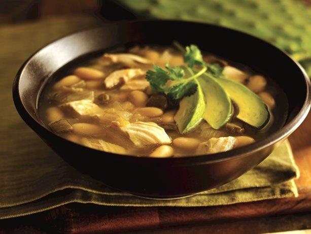 Espinoso Pollo Chili | Recipe