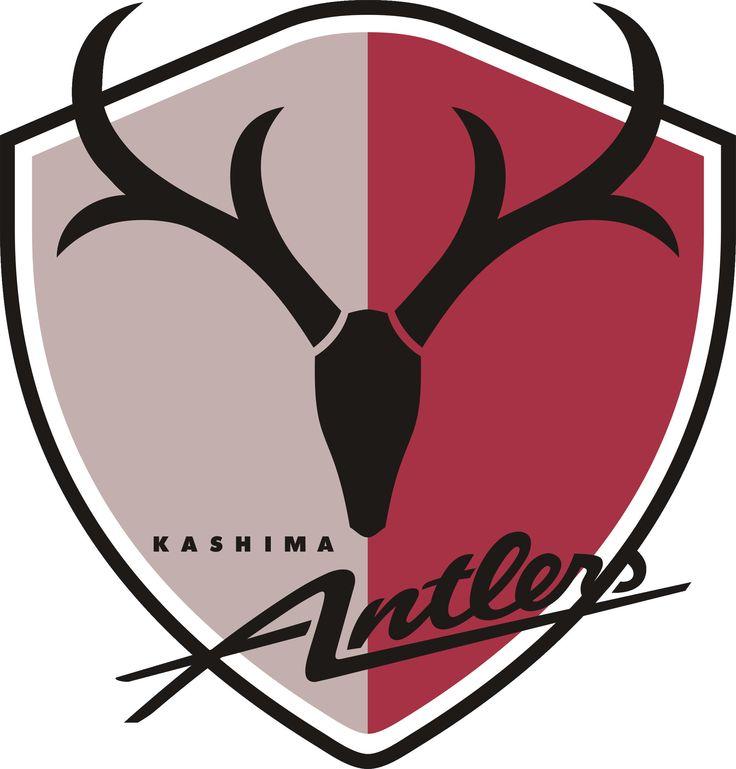 Kashima Antlers, 鹿島アントラーズ | FBCRST | Pinterest