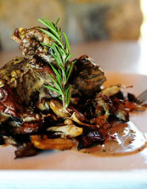 Short Ribs with Wine and Cream | Interesting Recipes | Pinterest