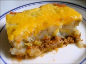 Quick and easy Shepherd's Pie | FOOD! | Pinterest
