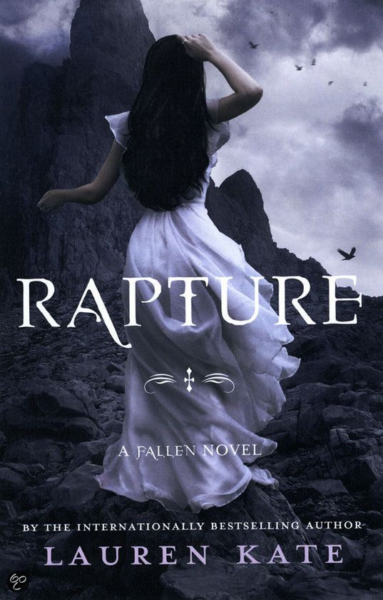 Fallen (Kate novel) - Wikipedia