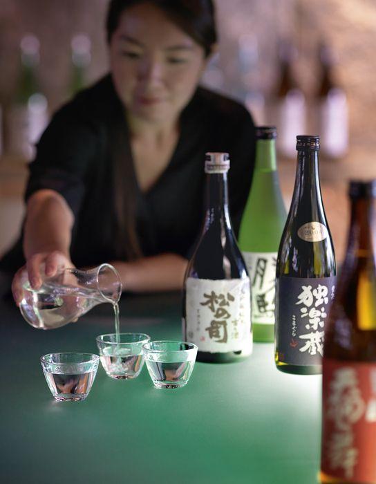 sake english howto matching