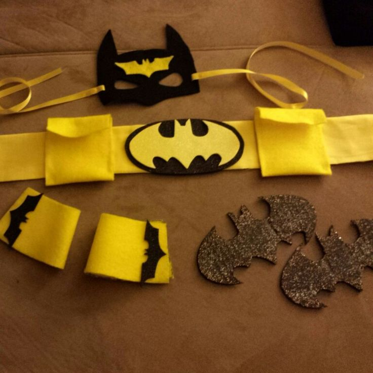 Diy batgirl costume with tutu - photo#24