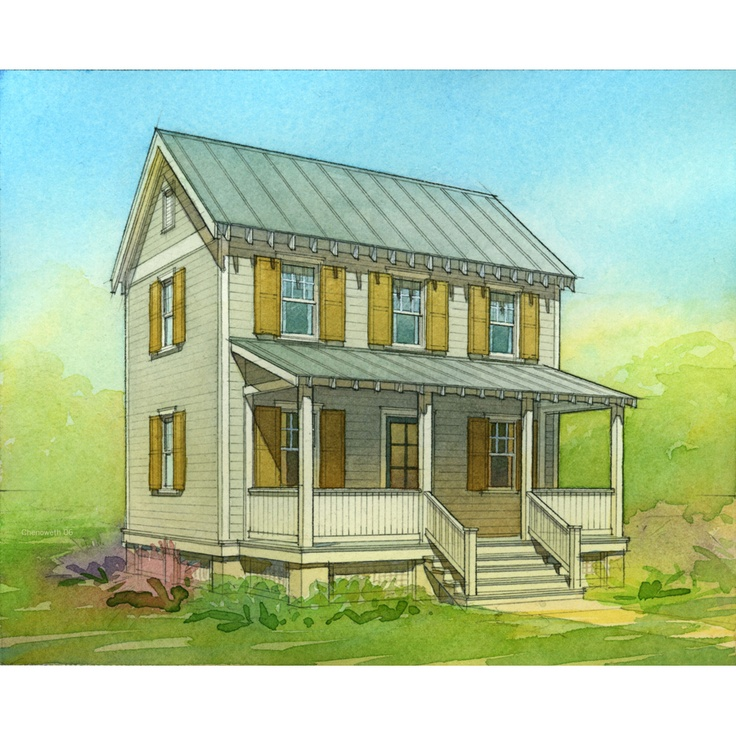 Pin by rhiannon schroth on affinity for the tiny house for Cusato cottages