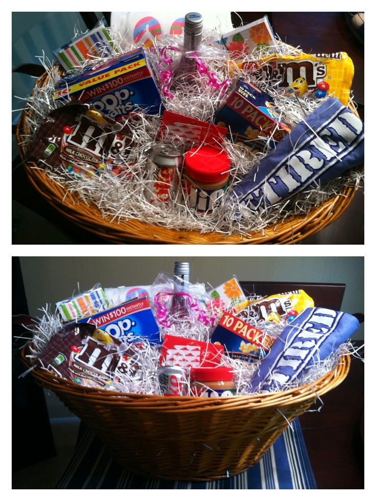 Retirement party ideas for coworker retirement survival kit gift