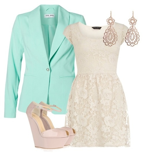 Outfit Ideas for Easter Sunday!