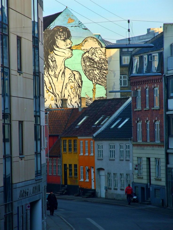 Aarhus Denmark  city photo : Aarhus, Denmark | citySCAPE 8: europe | Pinterest