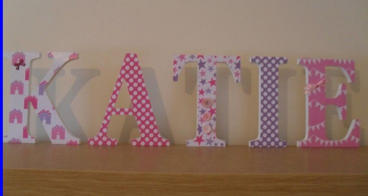 Pin By Bethany Rose Matthews On Wooden Letter Ideas
