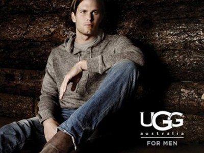 Tom Brady, Ugg