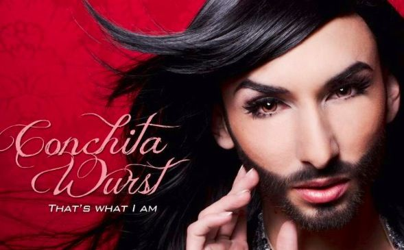 eurovision 2014 conchita lyrics