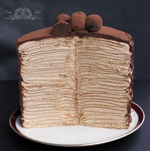 100 layer cake recipe