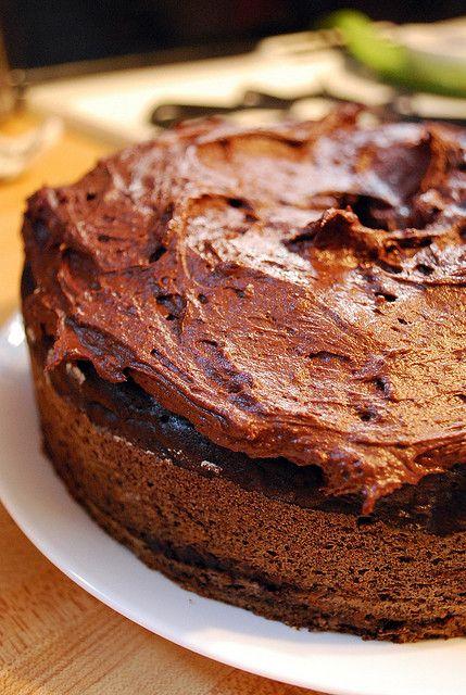 gf root beer chocolate cake | My Treat (Gluten Free Baked Goods,Sweet ...