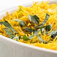 Yellow Rice Pilaf [this recipe needs some tweeking but overall, sounds ...