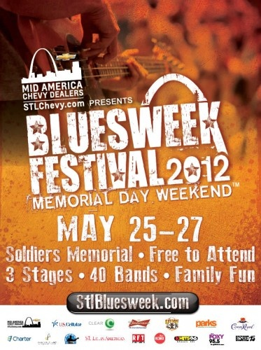 memorial weekend st louis