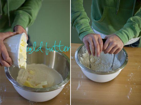 All butter Pie Crust | DINE | Pinterest