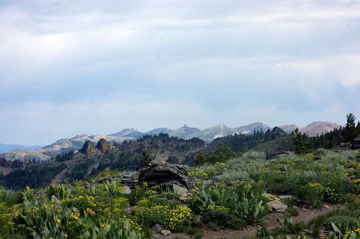 fourth of july trail washington