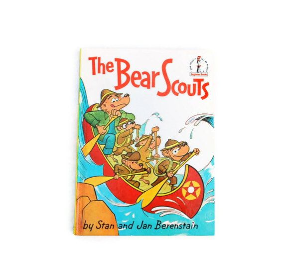 Berenstain bears homework help
