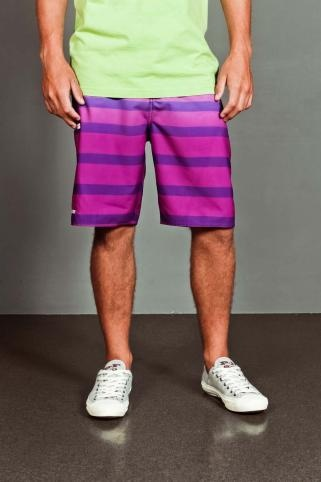 Trick Boardshort Purple