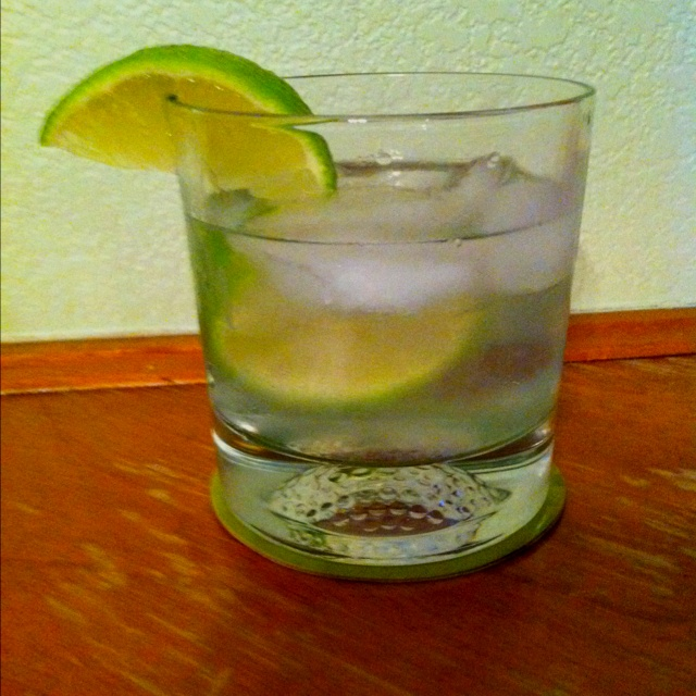 Vodka tonic!! ;) | Jello Shots and Drinks | Pinterest