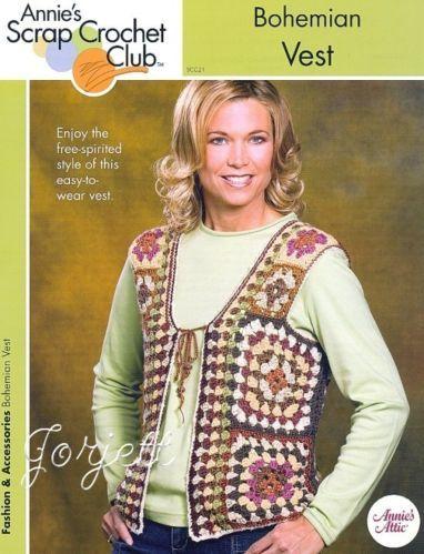 Boho Bohemian by quenofroc703511 | Crocheting Pattern