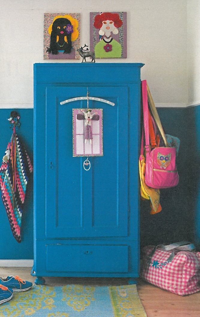 ... cabinet cupboard kast babykamer kinderkamer children kids room nursery