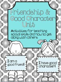 Good friend essay