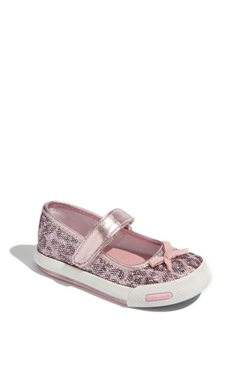 Stride Rite Cougar Shoes
