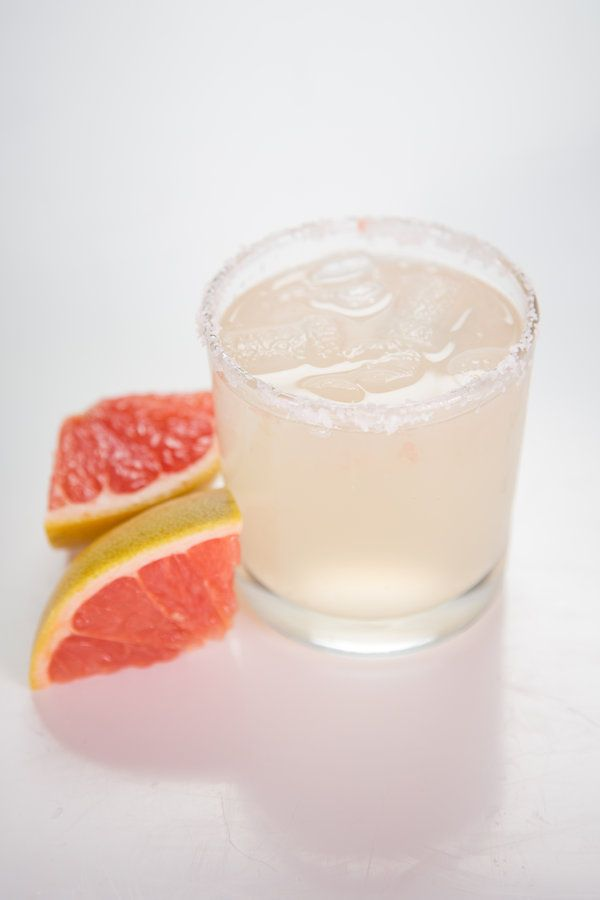 Citrus Cocktail | Drinks | Pinterest