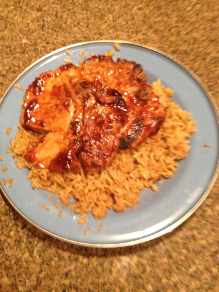 Tandoori Barbecue Sauce Recipe — Dishmaps