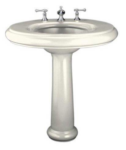 Kohler Small Pedestal Sink : Top 5: Kohler Pedestal Sinks