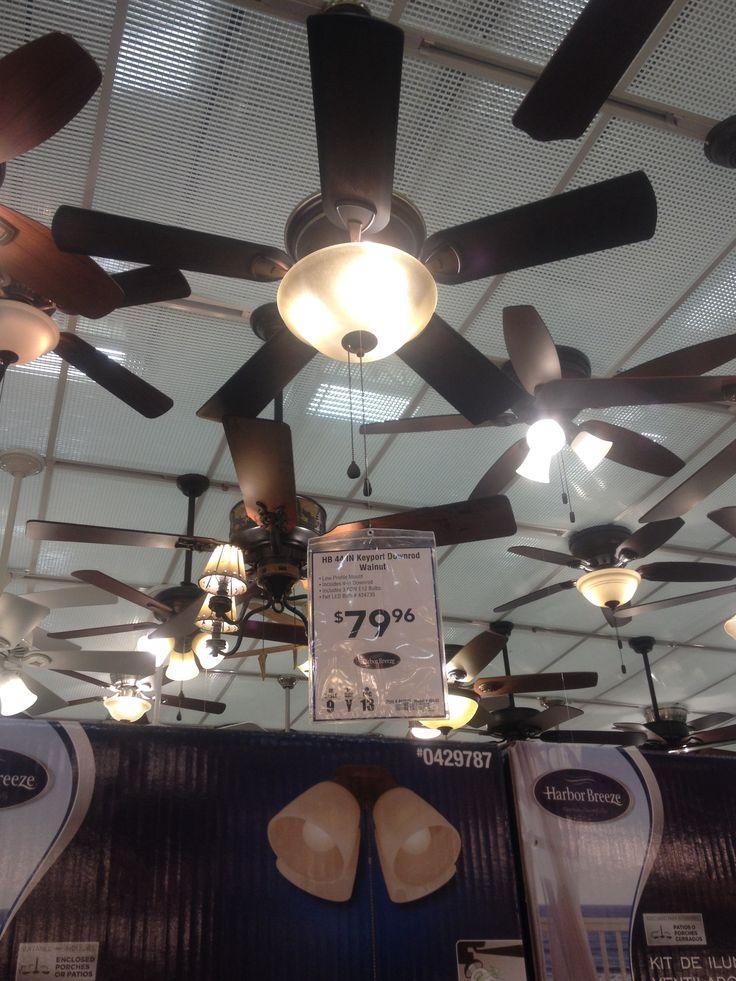 lowes ceiling fan for master bedroom bedroom redo pinterest