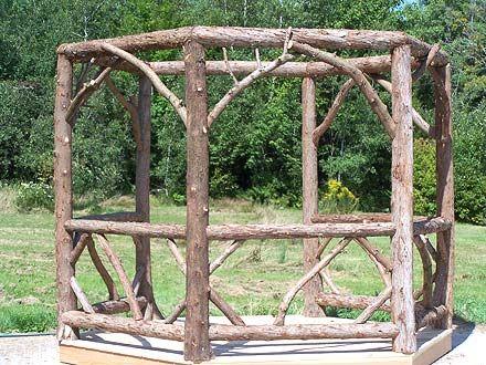 Adirondack Twig furniture | FURNITURE ADIRONDACK RUSTIC FURNISHINGS ...