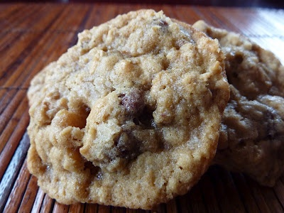 Favorite Oatmeal (Raisinet) Cookies | Cookies | Pinterest