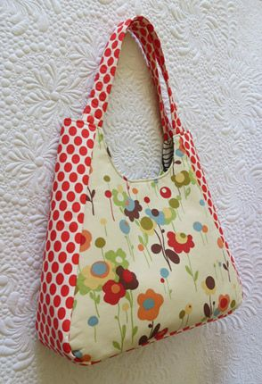 Purse and tote bag patterns Couture - Sewing Pinterest