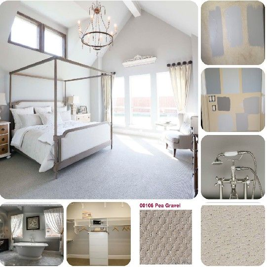 Master Bedroom Carpet Preference Paint Matches Closest Top Pic L R Mindful Gray Repose Gray