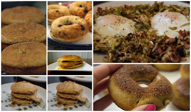 .lakeshorelady.com // Apple Cider Donuts // Lemon Poppyseed Pancakes ...