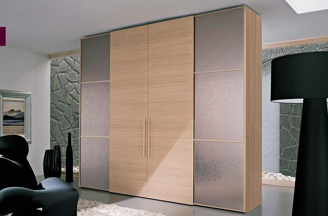 Wardrobe cabinets for room dividers home decor pinterest for Cabinet designs for small bedroom