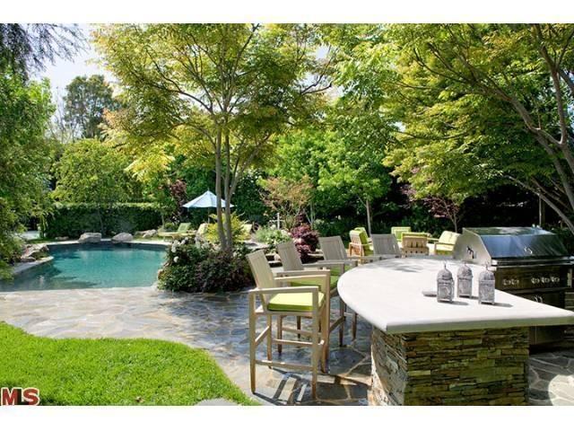 Pictures Of Beautiful Backyard Pools : beautiful backyard  Porches, Pergolas & Pools  Pinterest